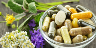 Herbal Medicine And Herbs